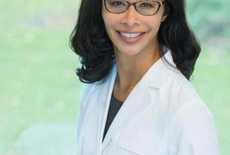 Dr. Gigi Osler,