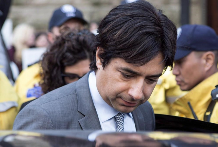 Jian Ghomeshi, sexual assault, CBC,