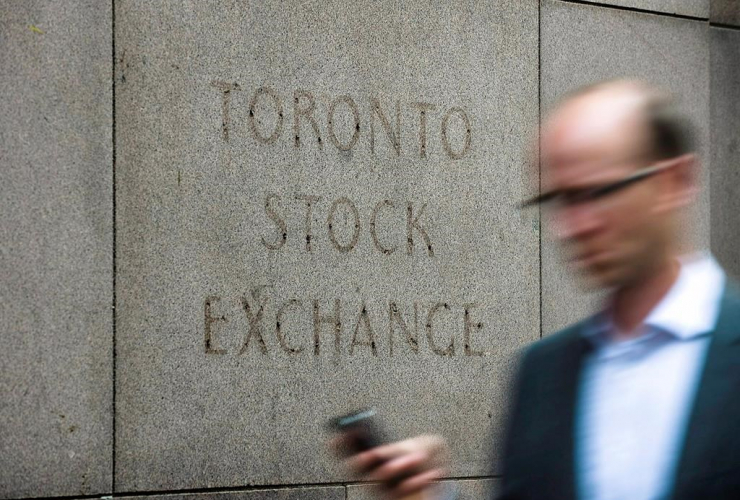 Toronto Stock Exchange,