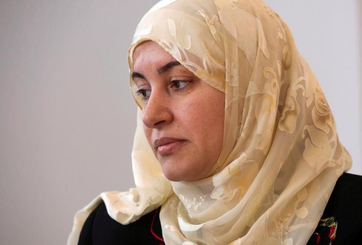 Rania El-Alloul,