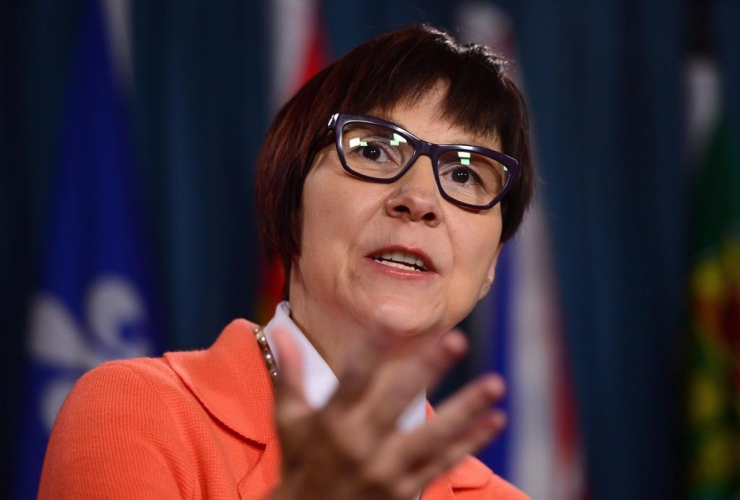Cindy Blackstock, First Nations Child and Family Caring Society,