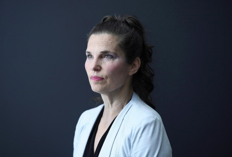 Minister of Science and Minister for Sport and Persons with Disabilities, Kirsty Duncan,