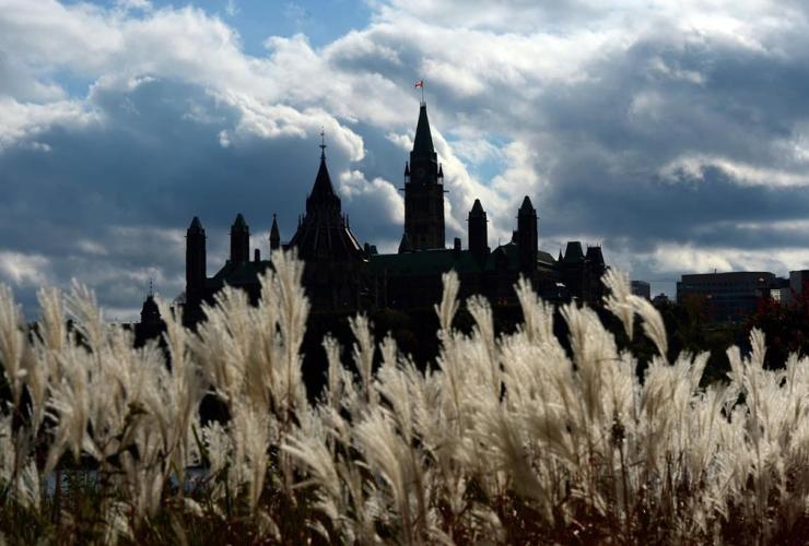 Parliament Hill,  Ottawa, Gatineau,