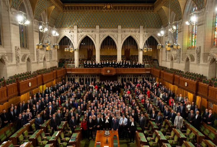 House of Commons,