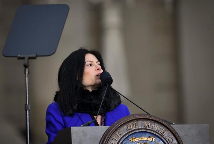 Michigan Attorney General Dana Nessel,