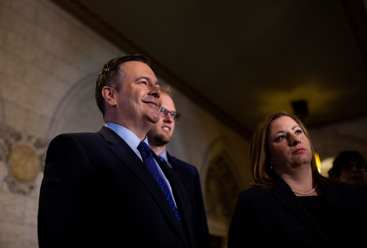 Jason Kenney, UCP, Ottawa, Shannon Stubbs, Conservative Party of Canada