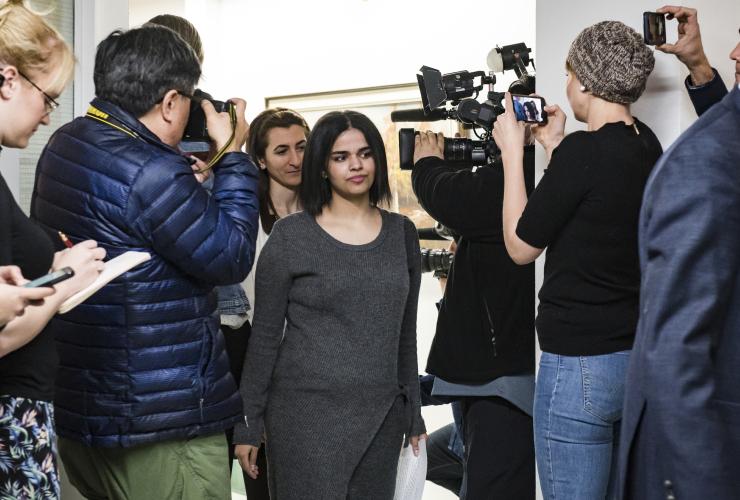 Rahaf Mohammed
