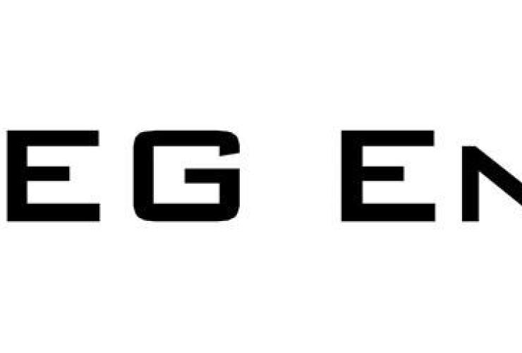 MEG Energy Corp., logo,
