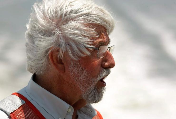 Jean-Michel Cousteau,