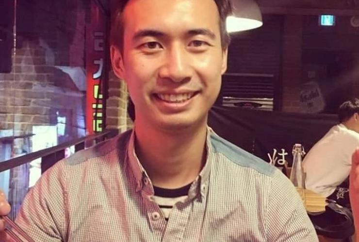 Tong Zou, software engineer, Vancouver, cryptocurrency, Quadriga,