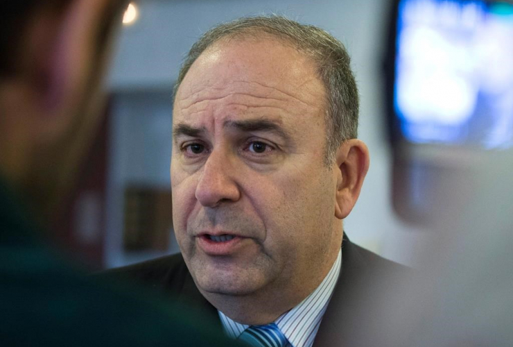 Israeli Ambassador to UNESCO, Nimrod Barkan,