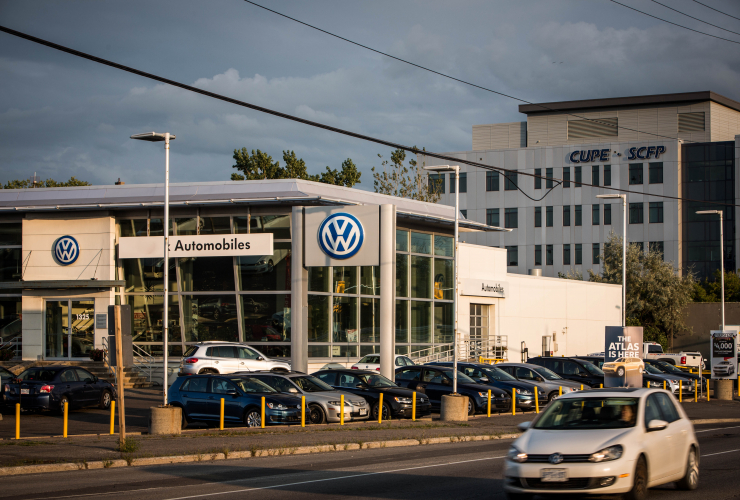 Volkswagen, Ottawa, dealership, Ottawa