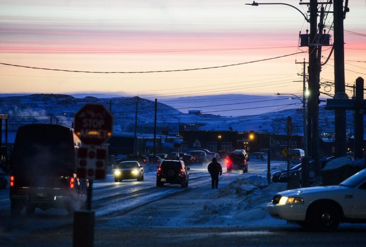 Iqaluit, Nunavut,