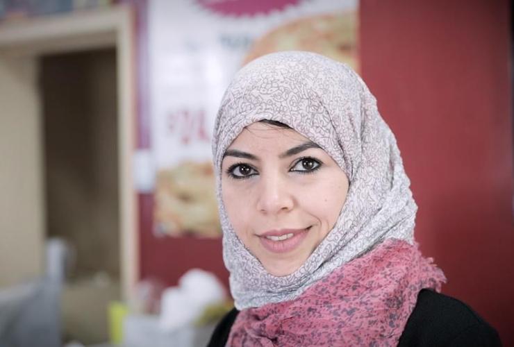 Amira Ibrahim,