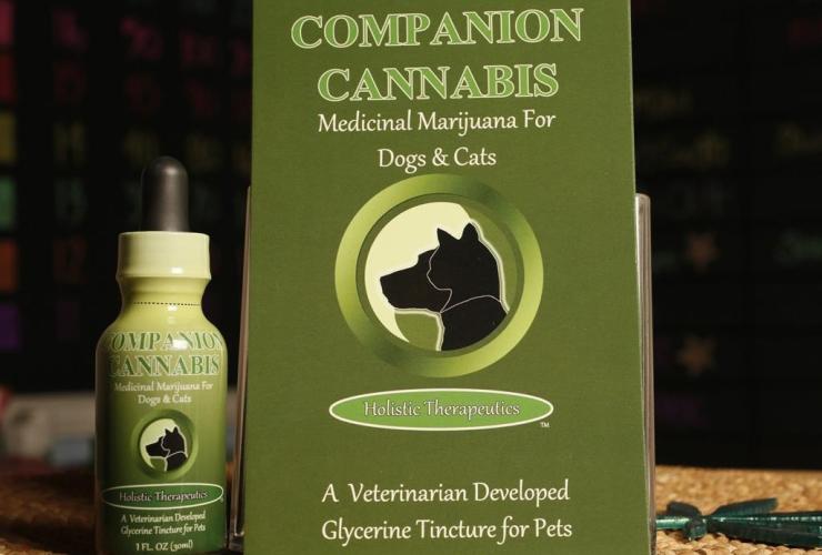 Companion Cannabis, Holistic Therapeutics,