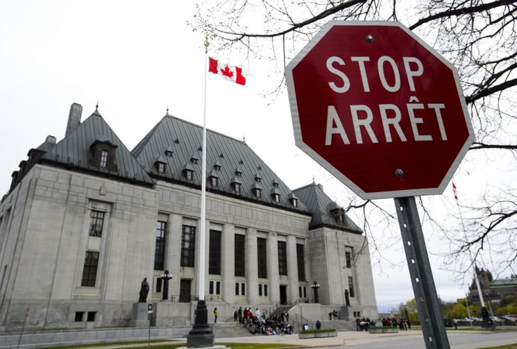 Supreme Court of Canada,