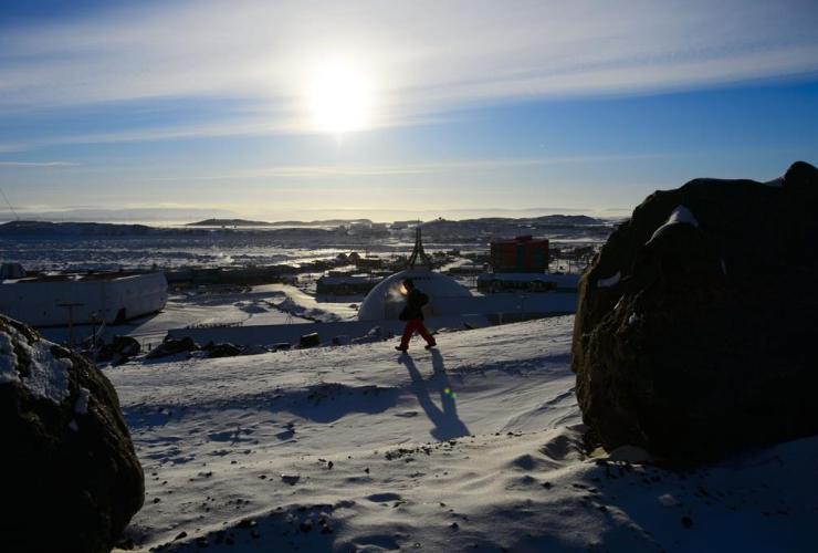 People, Iqaluit, Nunavut,