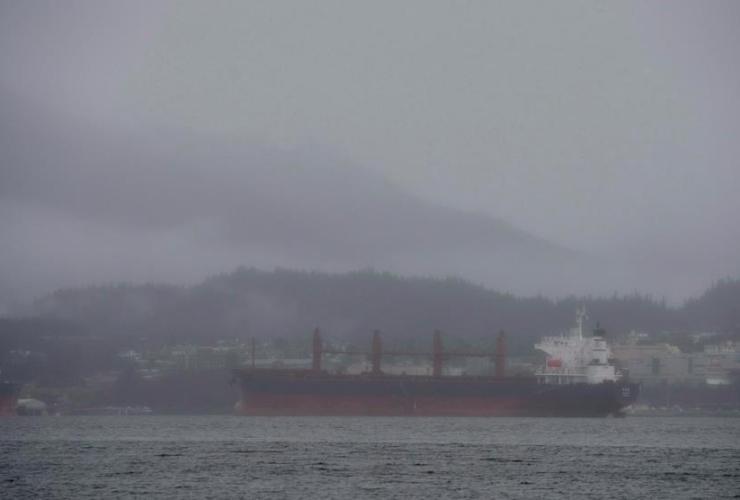 ship, Prince Rupert,