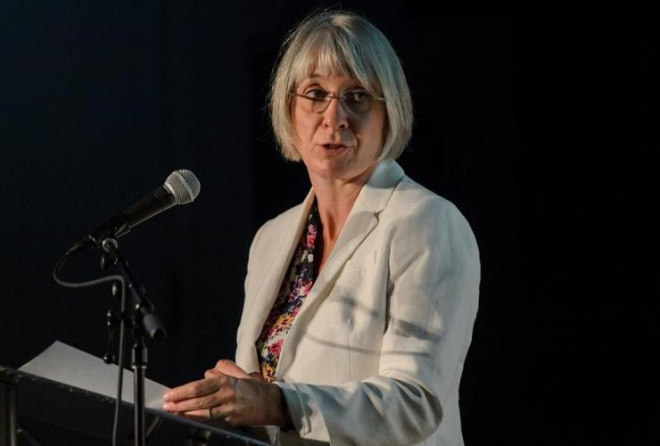 Patty Hajdu, Minister of Employment, Workforce Development and Labour,
