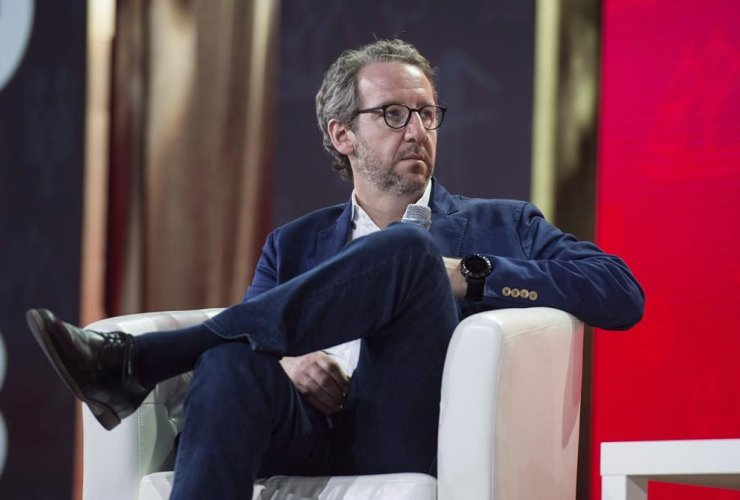 Gerald Butts,