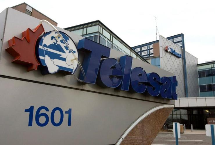 Telesat, corporate headquarters,