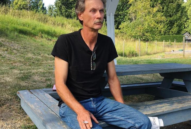 Alan Schmegelsky,
