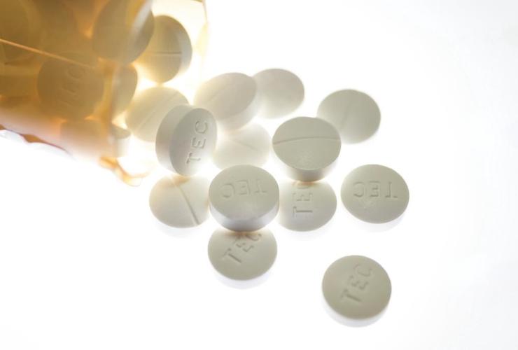 Prescription pills, Toronto,