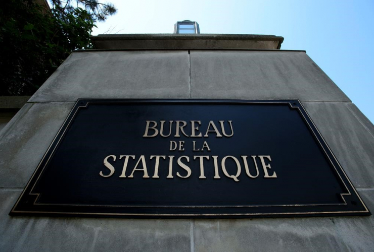Statistics Canada building, Ottawa,