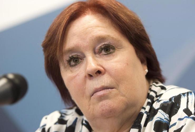 Madeleine Giauque,