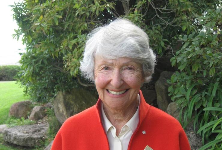 Vancouver, landscape architect, Cornelia Oberlander,