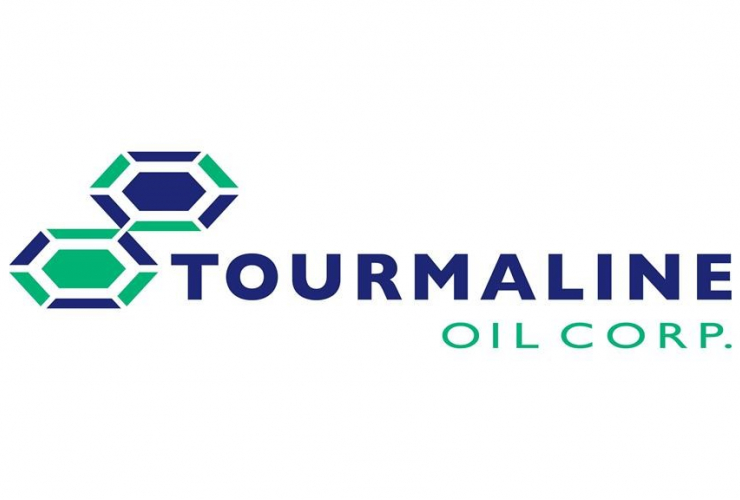 corporate logo, Tourmaline Oil Corp.,