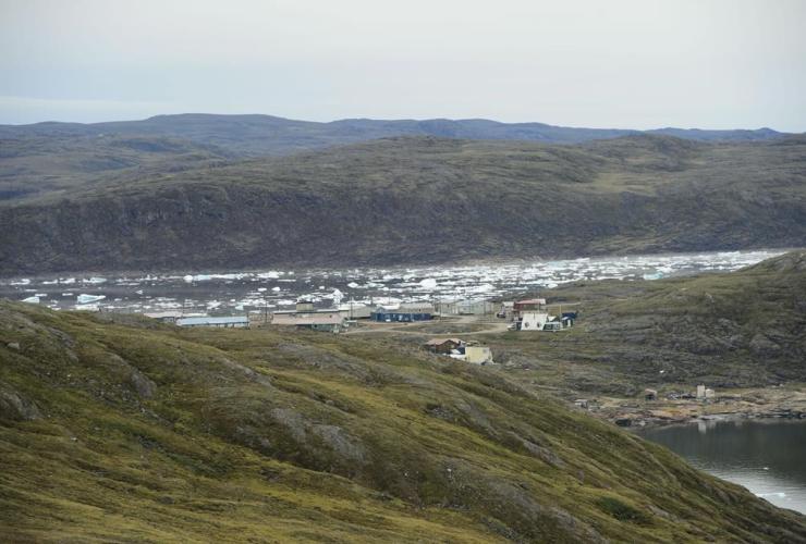Apex, Nvt., Iqaluit,