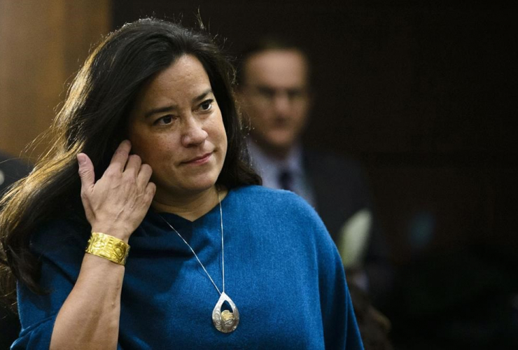 Jody Wilson-Raybould, House of Commons Justice Committee, Parliament Hill,