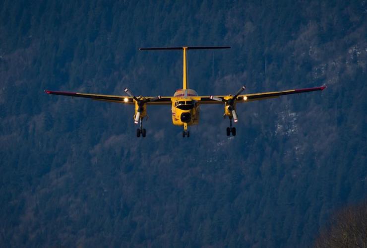 CC-115 Buffalo aircraft,