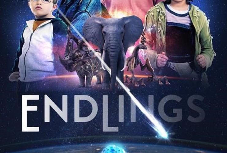 Endlings,