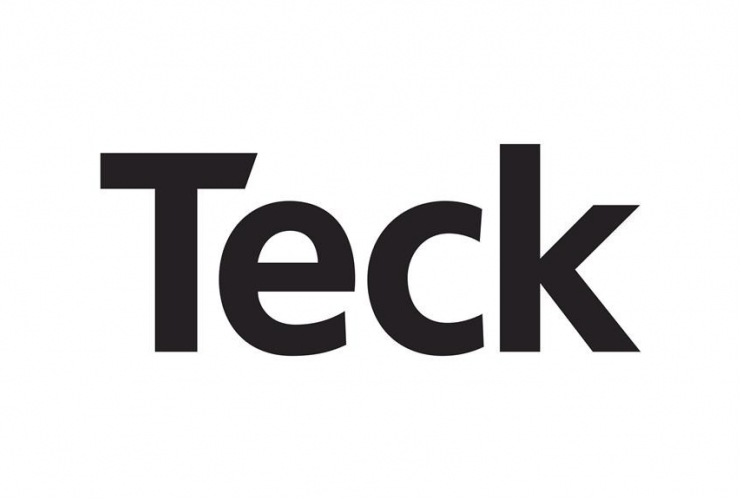 corporate logo, Teck Resources Limited,