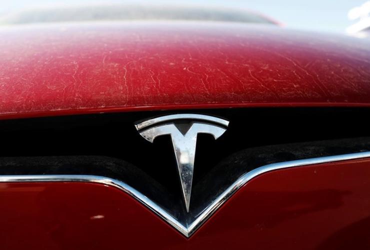 Model X, Tesla, Littleton, Colo.,