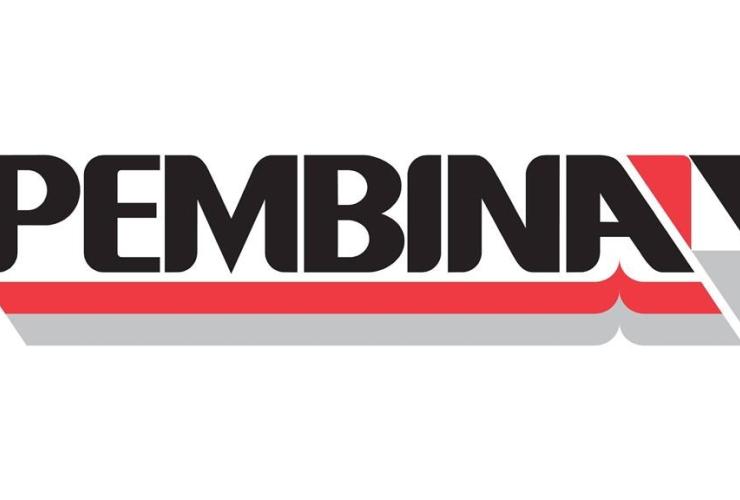 corporate logo, Pembina Pipeline Corp.,