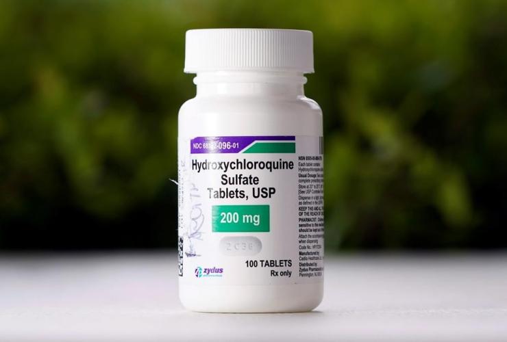 hydroxychloroquine,