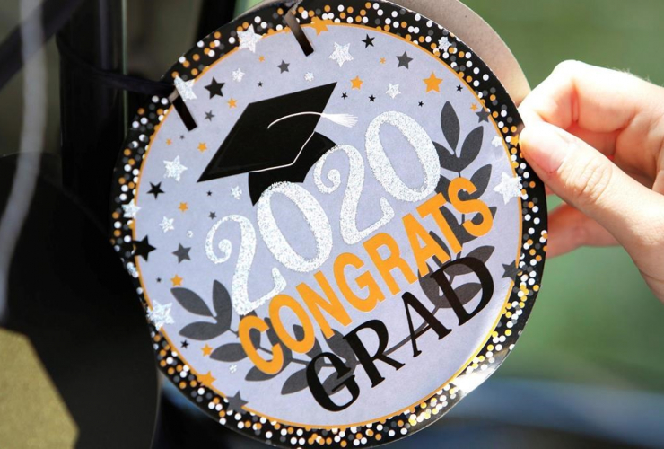 graduation decoration,