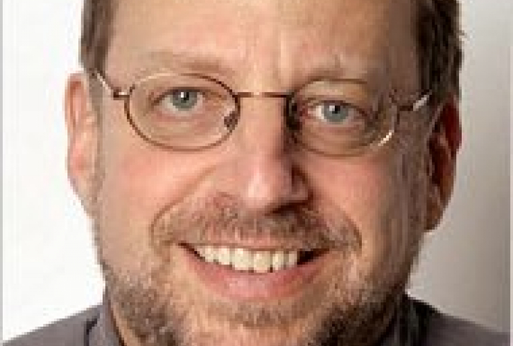 New York Times deputy executive editor Matt Purdy