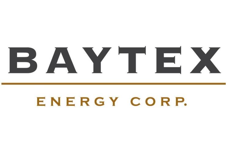Baytex Energy Corp. logo,