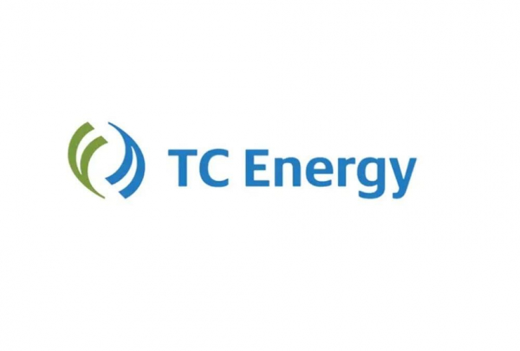 TC Energy logo,