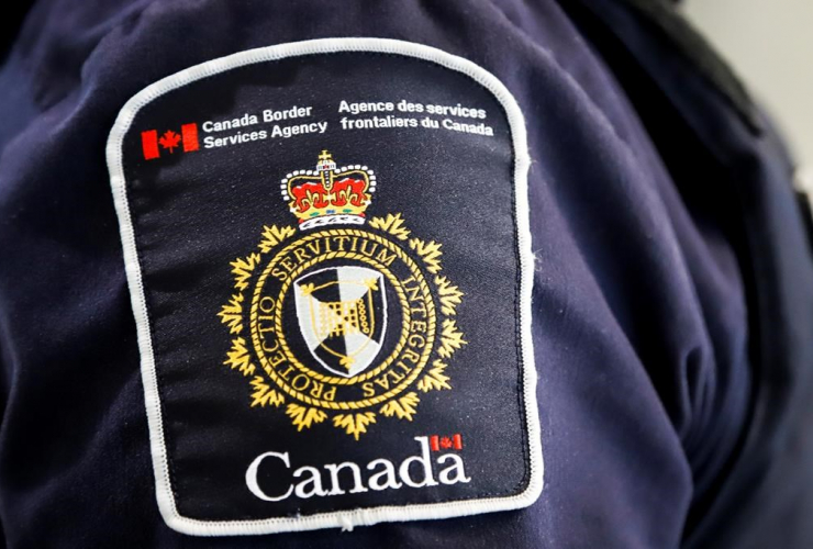 Canada Border Services Agency, CBSA,