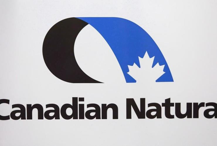 Canadian Natural Resources logo,