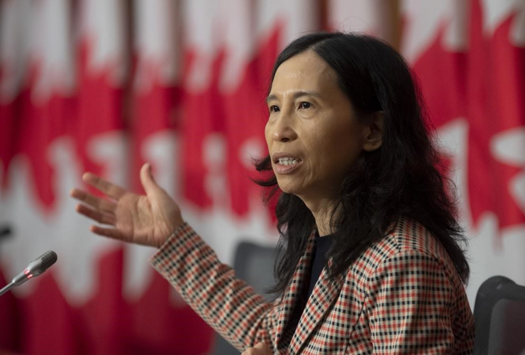Theresa Tam,