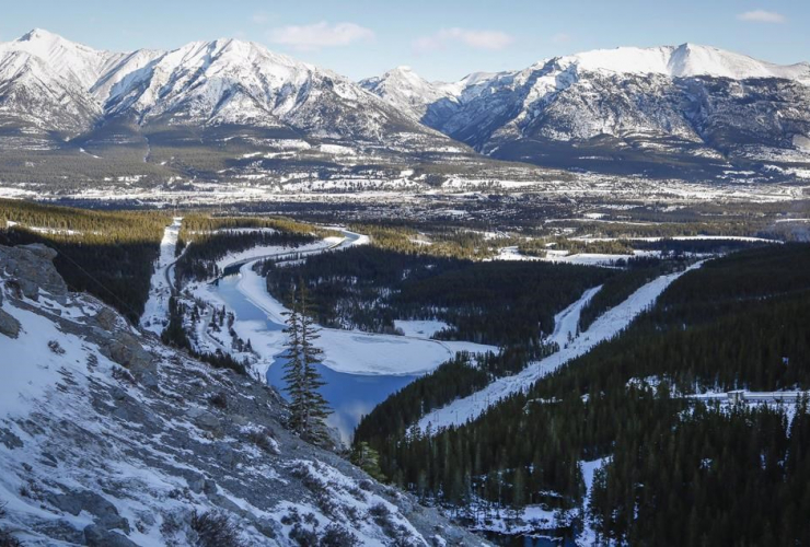 Canmore,