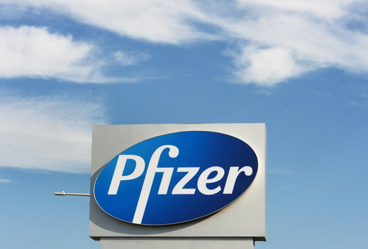 corporate headquarters, Pfizer Canada,