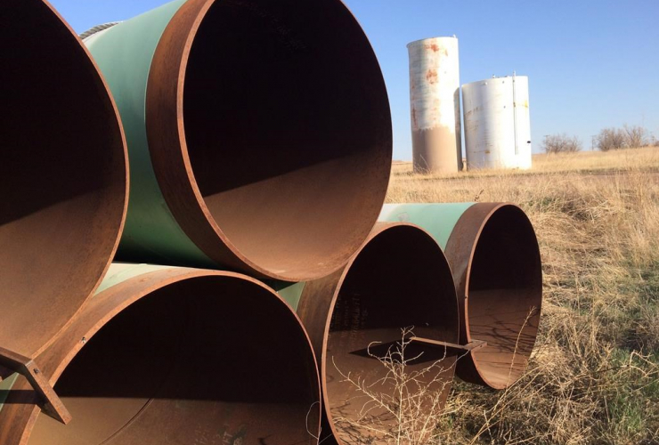 yard, Gascoyne, pipes,