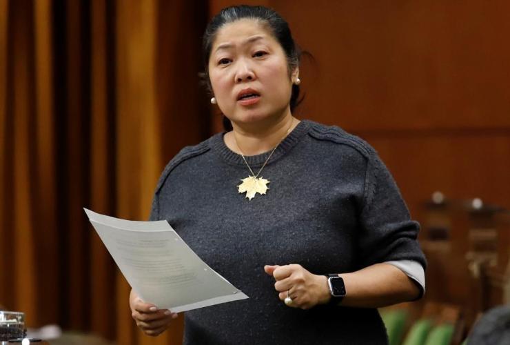 Mary Ng,